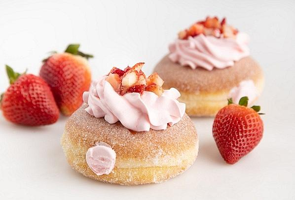Pinkbox Doughnuts Will Spring Into May with Specialty Doughnut Offerings