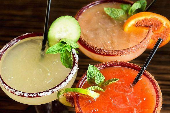El Dorado Cantina Celebrates National Tequila Day with Drink Specials and Giveaways, July 24
