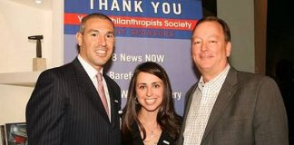 United Way of Southern Nevada's Young Philanthropists Society Celebrates Two-Year Anniversary