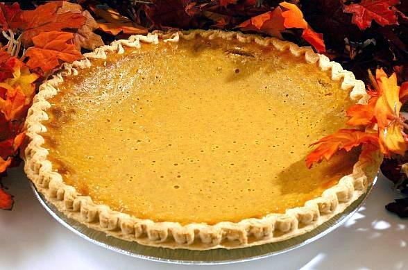 Holiday Bakery Specials and Thanksgiving at Jerry's Nugget
