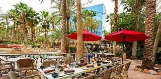Pink Taco Inside Hard Rock Hotel & Casino Participating in Restaurant Week, June 17-28