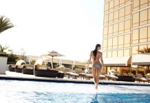 Preview Summer's Hottest Swimwear at Trump Hotel Las Vegas' Cocktail Party & Fashion Show April 16