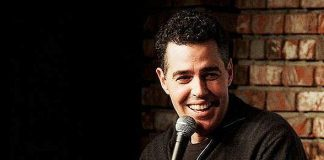 The Adam Carolla Show Returns to Treasure Island July 8