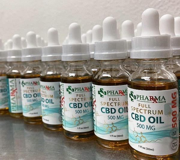 CBD Company Pharmaxtracts Offers Free CBD To the Public