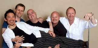 Local Band 'Face First' to Headline Tommy Rocker's Cantina & Grill - UNLV 80's Reunion on May 9