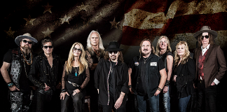 "Lynyrd Skynyrd Announces 2019 U.S. Dates for ""Last of the Street Survivors Farewell Tour"" Coming to T-Mobile Arena August 16, 2019"