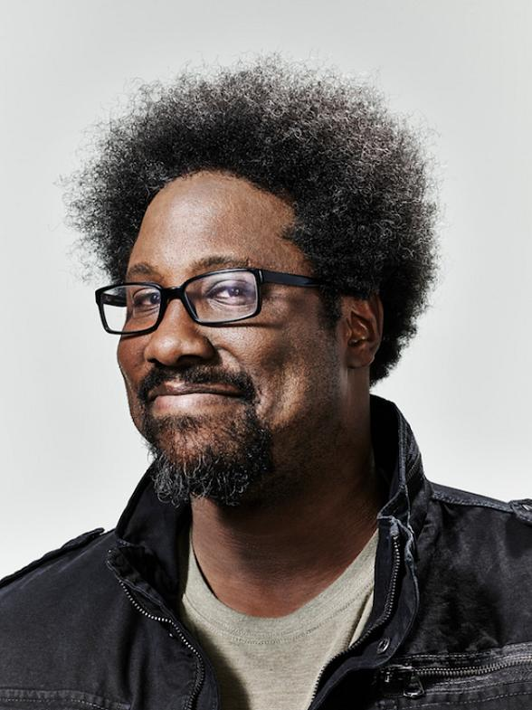 Comedian and Television Host W. Kamau Bell to Speak at American Civil Liberties Union of Nevada 50th Anniversary Gala on Saturday, June 11