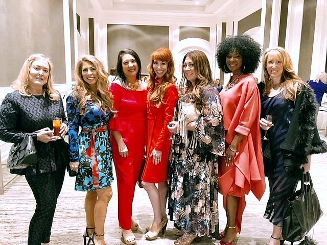 Clark County Medical Society Alliance Hosts 18th Annual Spring Fashion Show, March 19 - Benefits Autism Community