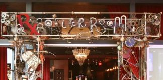 Raise a Glass to Repeal Day at Rx Boiler Room in the Shoppes at Mandalay Place Dec. 5