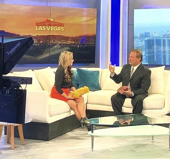 e7 Health CEO Offers Tips to Staying Healthy During the Year-End Holiday Season