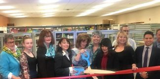 Vegas PBS: Described & Captioned Media Center Ribbon Cutting Nov. 30