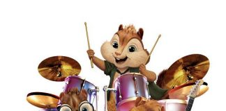 """""""Alvin and the Chipmunks: The Musical"""" Takes Over the Orleans Arena on Dec. 2"""