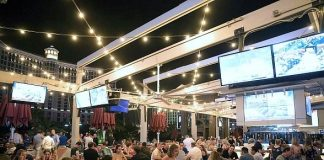 Beer Park at Paris Las Vegas to Roll out the Red Carpet for Awards Night Feb. 24