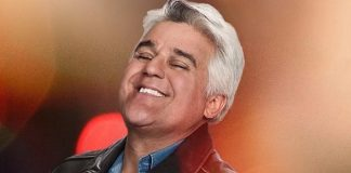 Jay Leno's Back for More in The Aces of Comedy Series