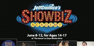 Learn the Entertainment Industry at Jeff Civillico's Showbiz Academy June 8-12