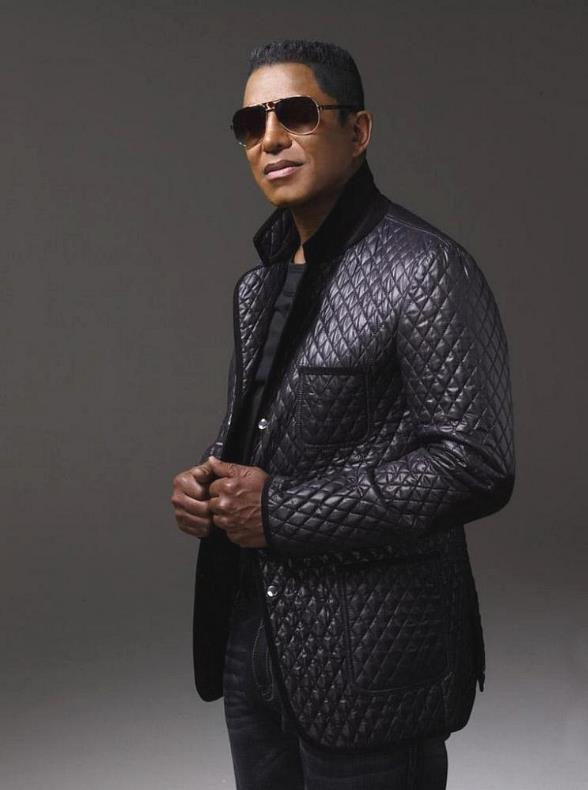 Jermaine Jackson Concert to Include Special Dedication to Jackson 5 and Michael Jackson Oct. 2