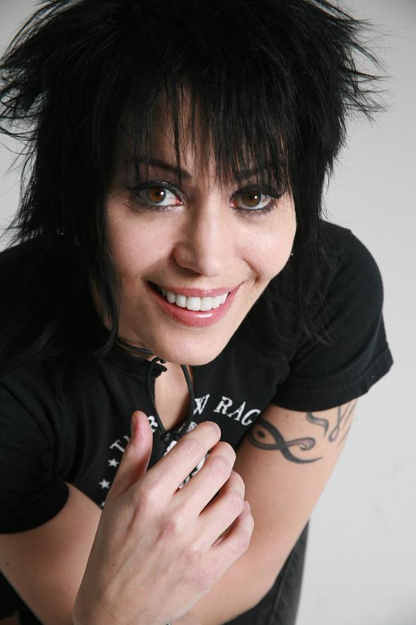 Joan Jett and the Blackhearts to headline 96.3 KKLZ's Junefest at Sunset Station