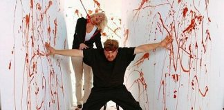 The Amazing Johnathan Opens The SCREAMont Experiment Haunted Attraction in Downtown Las Vegas