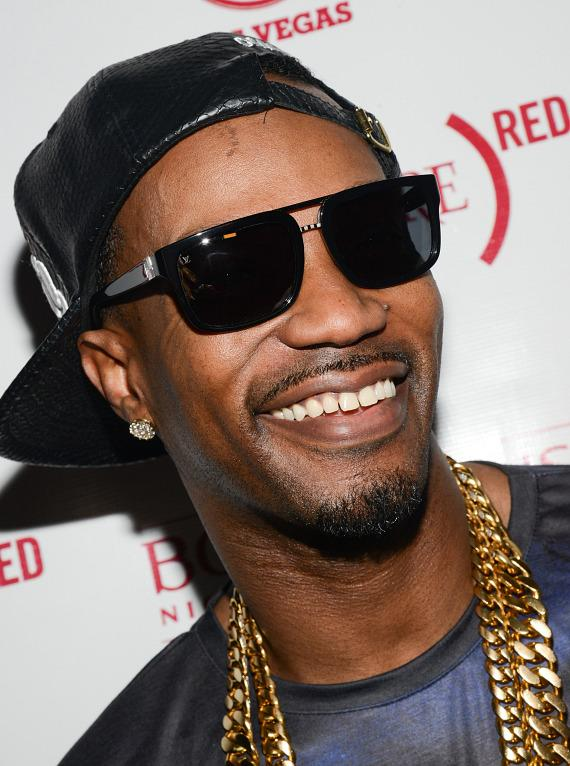 Juicy J and Mike WiLL Made It at Hard Rock Hotel Las Vegas