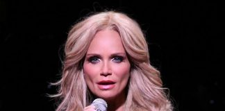 Kristin Chenoweth will perform a special New Year's Eve concert inside Reynolds Hall at The Smith Center