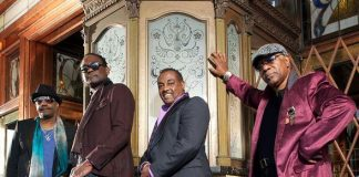"Kool & the Gang Bring ""Keepin' the Funk Alive"" Tour to Orleans Arena Aug. 27"