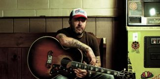 Aaron Lewis Returns to Las Vegas with Performances at Santa Fe Station and Red Rock Resort