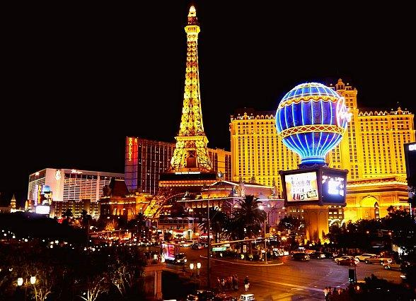Ways in Which Las Vegas is Bringing Cryptocurrencies and Fun on the Same Platform