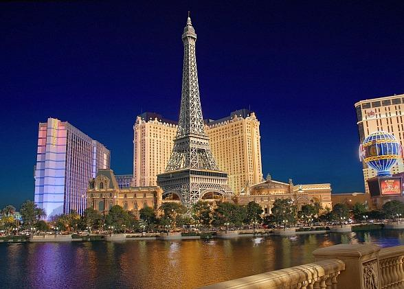 5 Las Vegas Experiences Every Local Should Try