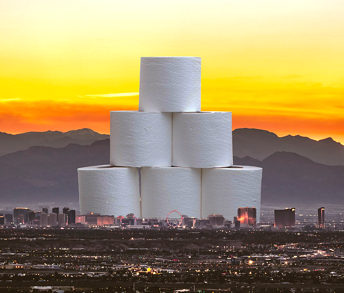 Vegas Golden Knights Partner Lifeguard Supplies Announce Community Initiative to Assist Las Vegas Valley Residents in Purchasing Household Products