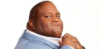 Comedian Lavell Crawford Takes the Stage at Suncoast Showroom Nov. 7-8