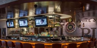 Robert Irvine's Public House To Host A Fall Beer Dinner Featuring Guinness At Tropicana Las Vegas On Sept. 21