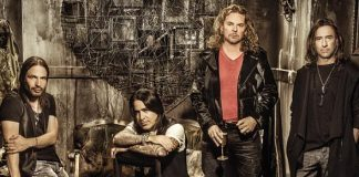Maná to perform at MGM Grand Garden Arena September 16