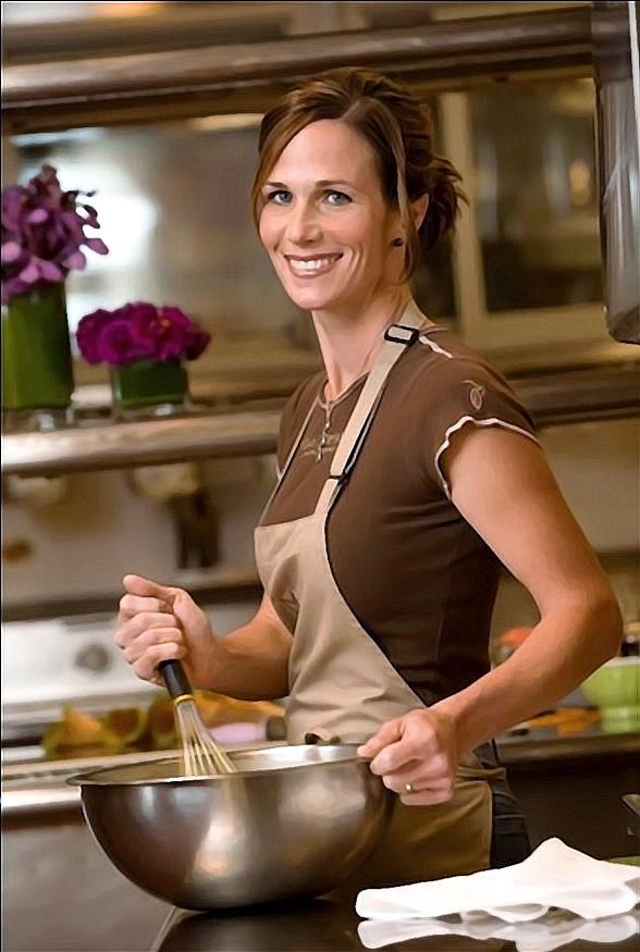 Savory and Sweet Bites Cooking Class at Chocolate & Spice July 25