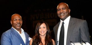 Red Rock Resort Hosts the 7th Annual Nevada Boxing Hall of Fame Induction Weekend August 9-10