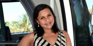 Mindy Kaling Launches Her Birthday Weekend 550 Feet above Las Vegas Atop the High Roller Observation Wheel