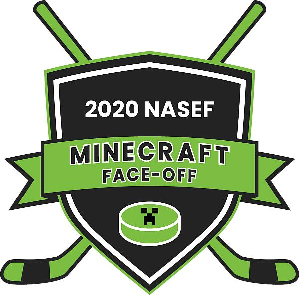 Vegas Golden Knights Team up With North America Scholastic Esports Federation (NASEF) for Minecraft Face-Off