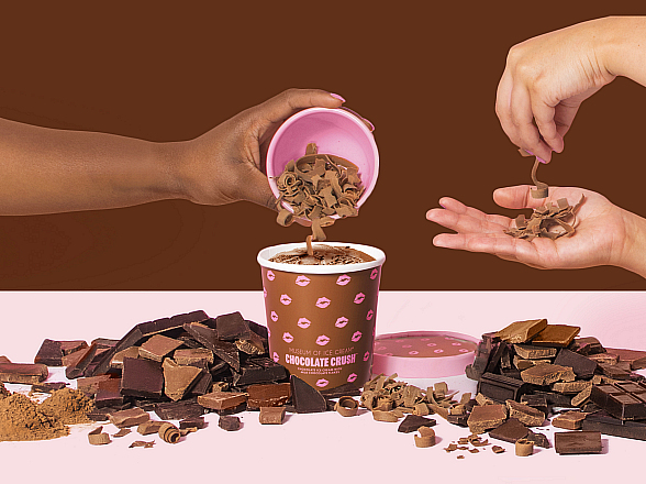 Museum of Ice Cream Launches Ice Cream Pints in Targets