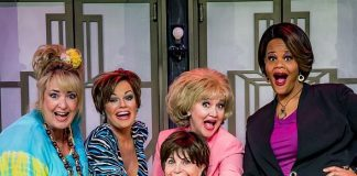 """Cindy Williams to Extend Guest Starring Role in """"Menopause the Musical"""" at Harrah's Las Vegas Through December 16, 2017"""