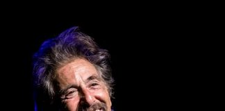 """""""An Evening with Al Pacino"""" at The Venetian Las Vegas Offered a Rare, Intimate Look into the Iconic Actor's Career"""