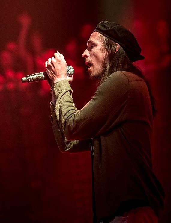 Incubus Rocks Into Las Vegas with Residency at The Joint at Hard Rock Hotel & Casino
