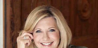 "Easter Seals Nevada to Honor Olivia Newton-John with ""Four Star Award"" for Outstanding Charitable Contributions at 2nd Annual Women's Tea August 18"