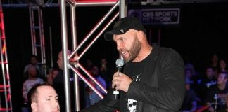 "MMA Legend Randy Couture brings ""Round 7 Operation Knockout"" to the Downtown Las Vegas Events Center"