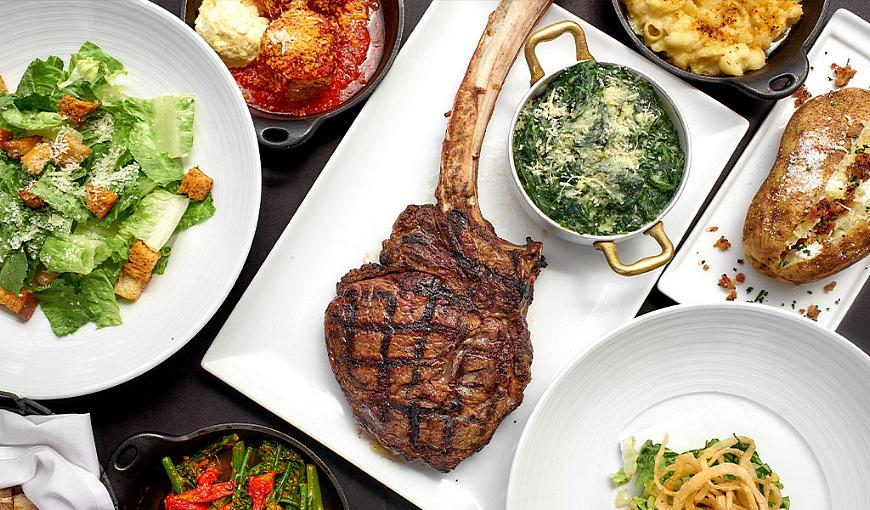 Oscar's Steakhouse at the Plaza Hotel & Casino to reopen June 18