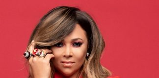 "R&B Icon Tamia Brings the ""Passion Like Fire Tour"" to House of Blues Las Vegas Oct. 20"