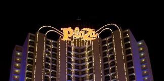 Plaza Hotel & Casino to Host Official Life is Beautiful Festival After Parties in Las Vegas