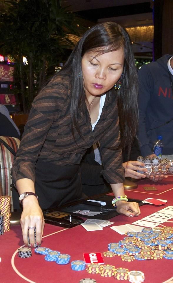 Be All-In For The Action: Junior Achievement of Southern Nevada to Host Sixth Annual Poker Tournament