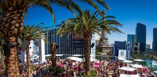 Drai's Beachclub takes Partygoers to New Heights above The Strip this Pool Season