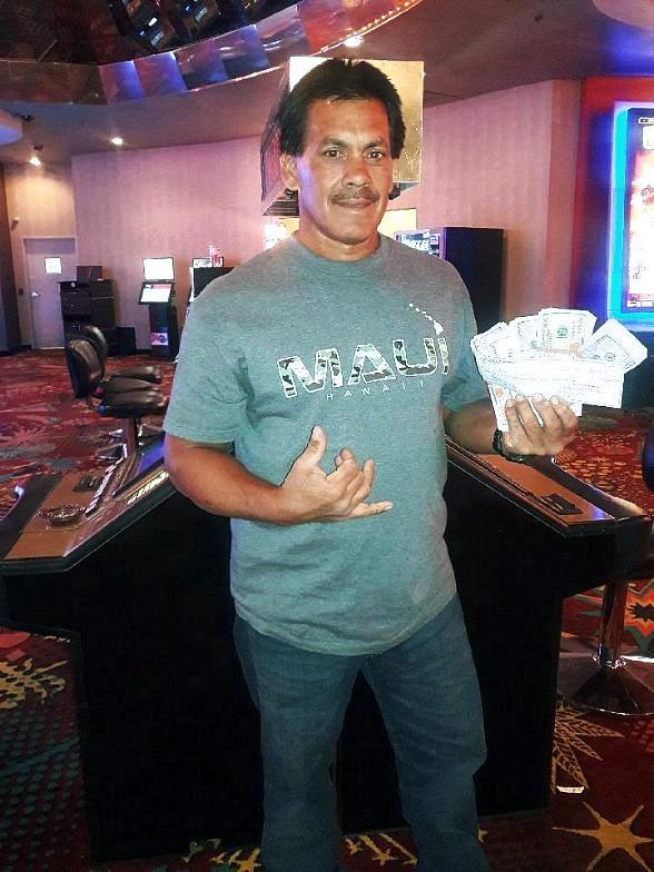 $96K Jackpot Winner on Progressive Keno Game at The Plaza Hotel & Casino