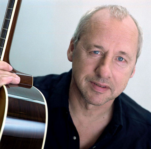 Mark Knopfler to Perform at The Pearl at Palms Casino Resort October 25