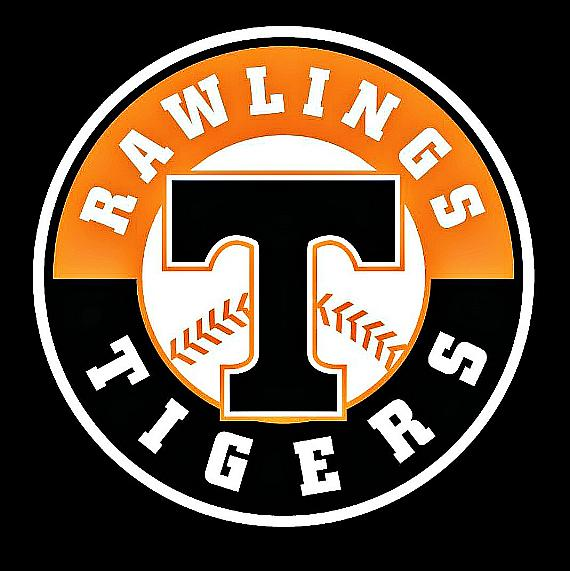 Rawlings Tigers Baseball Organization